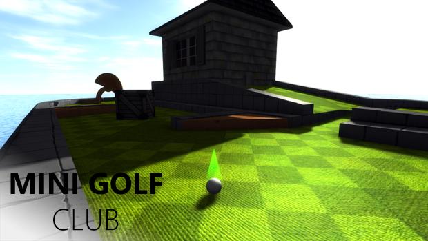 Mini Golf Club v1.9 brings you 35 brand new Premium levels 11