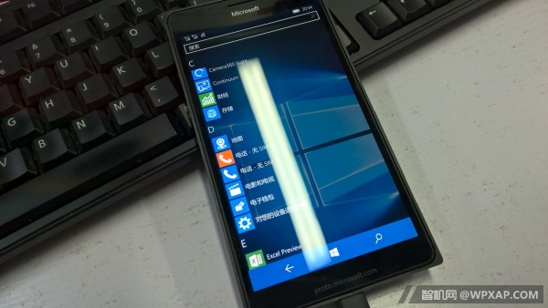 Alleged Lumia 950 prototype images leak from China 4