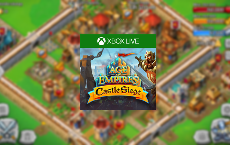 Age of Empires: Castle Siege Updated With New Features And Bug Fixes 16