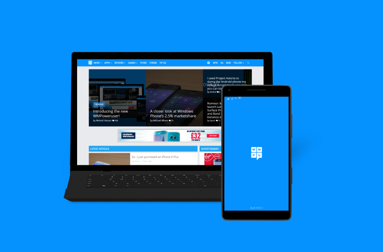 Official WMPoweruser app gets updated with new improvements 11