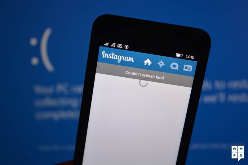 Instagram for Windows Phone Ready in Beta