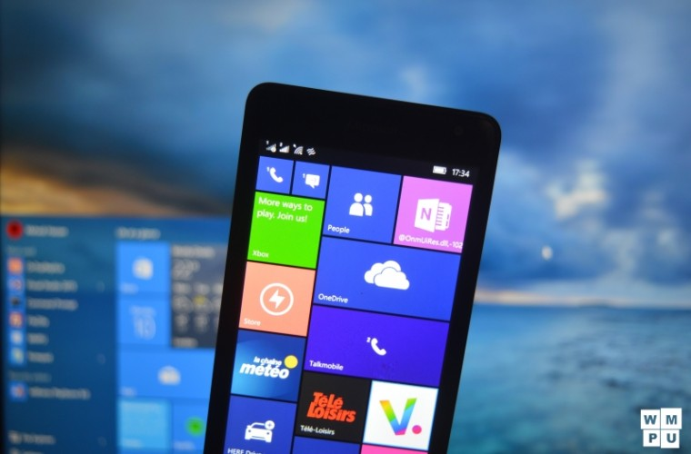 French Carrier SFR pushes Windows 10 mobile release to the end of the year 2