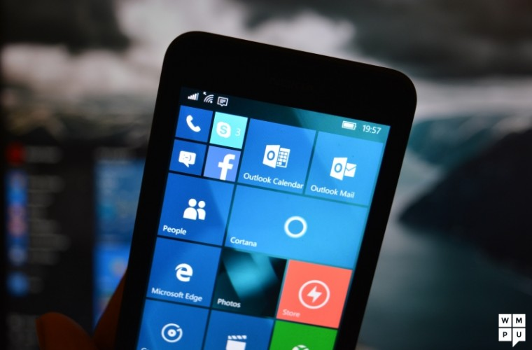 Gabe Aul: Microsoft currently has a good Windows 10 Mobile Technical Preview candidate for release 4