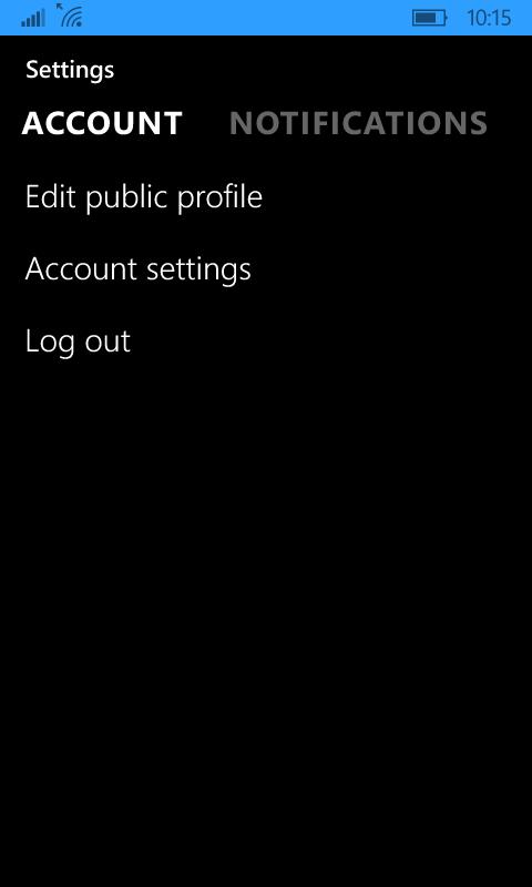 Disqus introduces its new Windows Phone app, Windows 10 app coming soon 5
