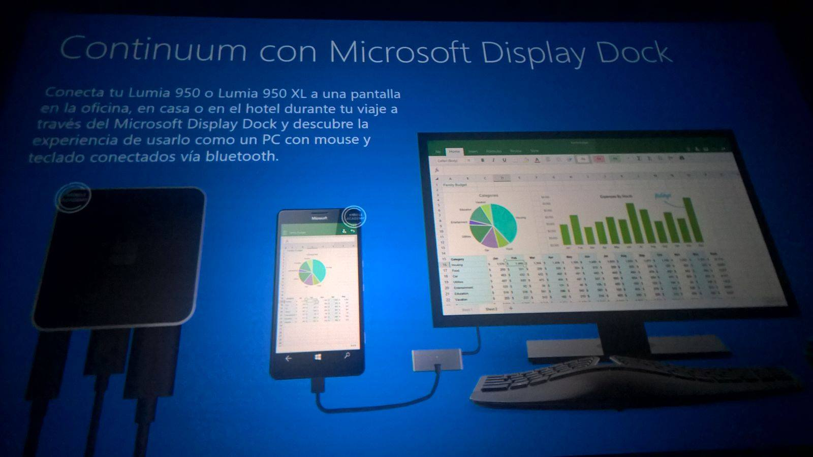 New pictures of the Lumia 950 XL and Lumia 950 leaked, confirms rumored specs 2