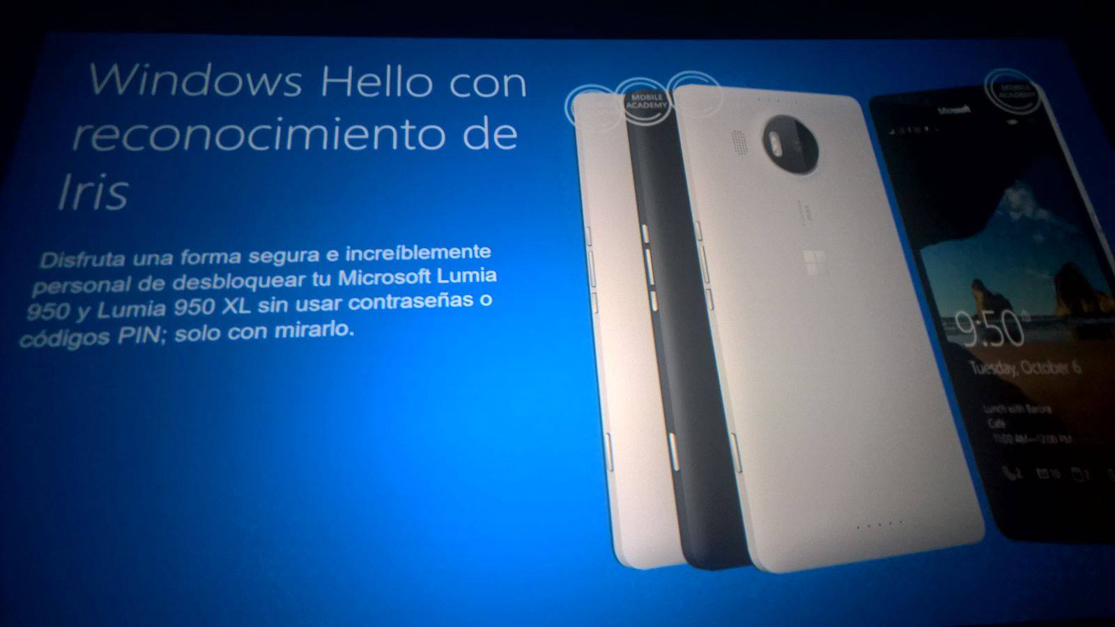 New pictures of the Lumia 950 XL and Lumia 950 leaked, confirms rumored specs 1
