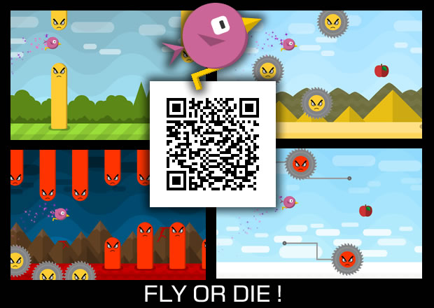 Developer Submission: FLY OR DIE ! 2