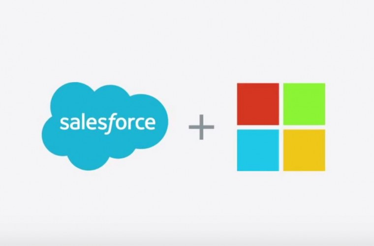 Microsoft overtakes Salesforce as top Software as a Service provider 7