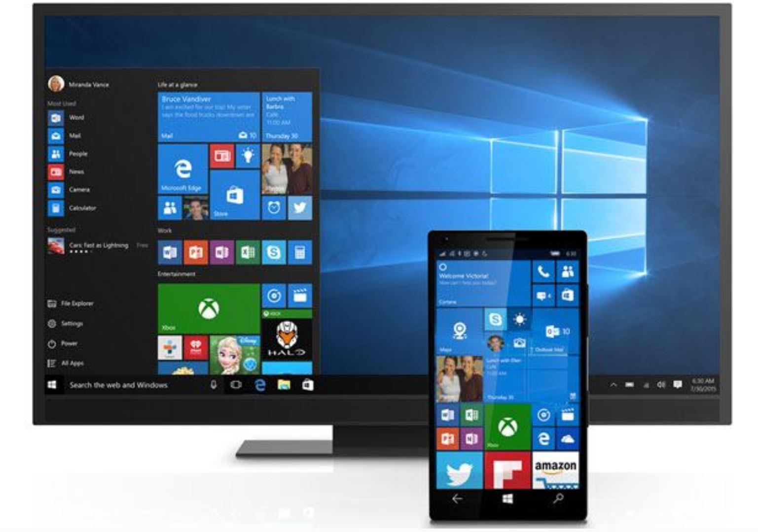 Windows 10 Erweiterte Benutzerverwaltung