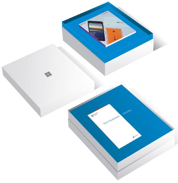 Microsoft could be rethinking how it sells Lumia devices to businesses 1