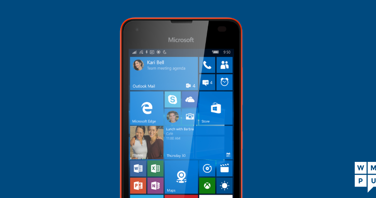 New Lumia device with a 5-inch (720p) display reportedly spotted on AdDuplex 6