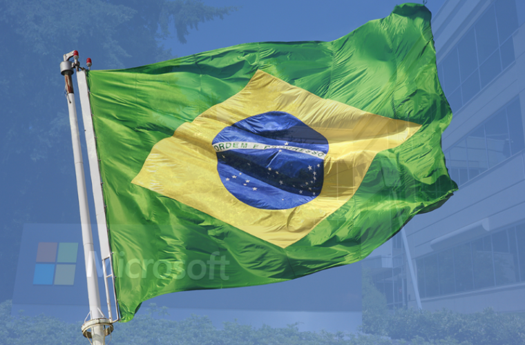 Brazilians demand  #NewMobileDevicesInBrazil from Microsoft in online protest 7