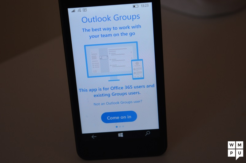outlook-groups