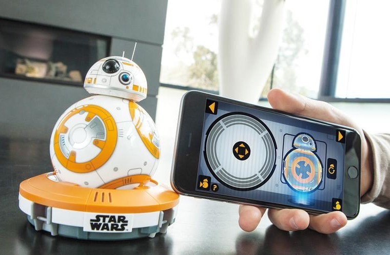 Sphero BB-8 Droid to get Windows Phone support 3