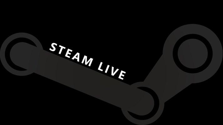 steam live