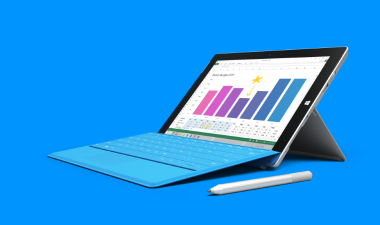 Microsoft releases new updates for 4G LTE Surface 3 devices 4
