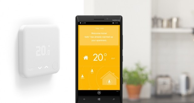 Official Tado° app for Windows Phone updated, but you may want to skip this one 18
