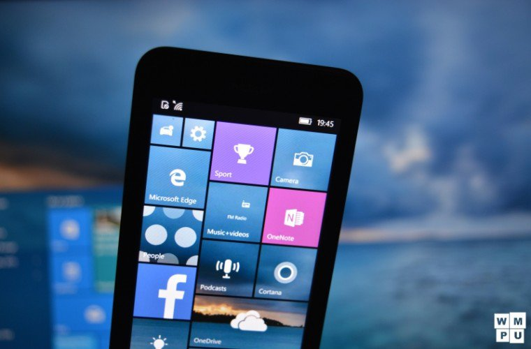 The next Windows 10 Mobile build under testing is 10536.1004 10
