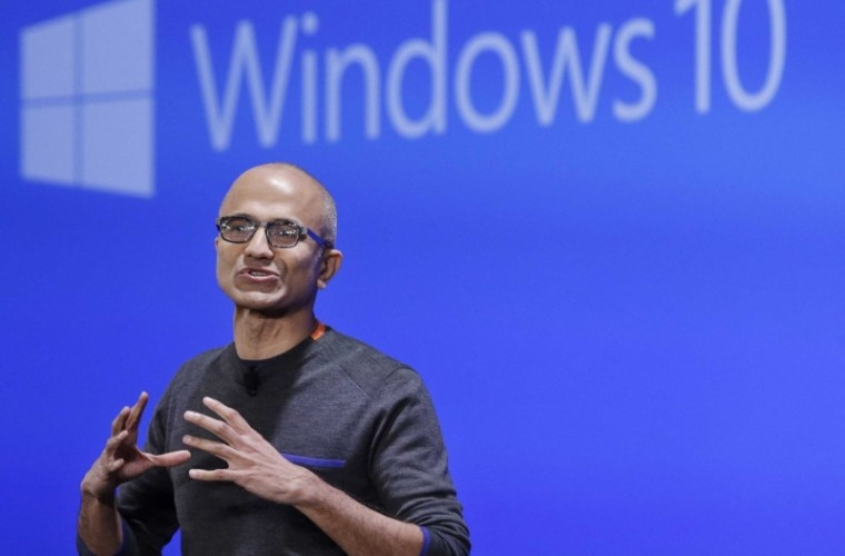 Microsoft's Home Hub expected to re-innovate a shared family Windows 10 PC 17