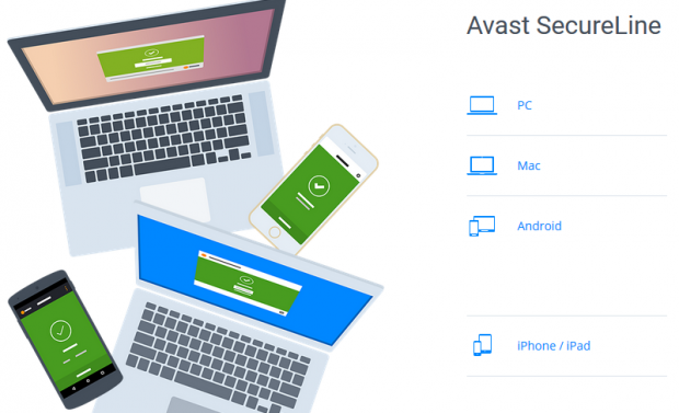avast not starting automatically