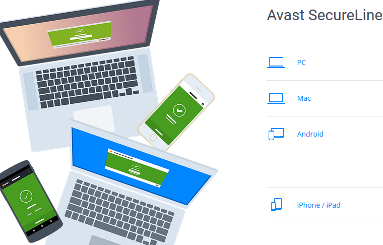 AVAST Software to develop a security app for Windows 10 smartphones 9