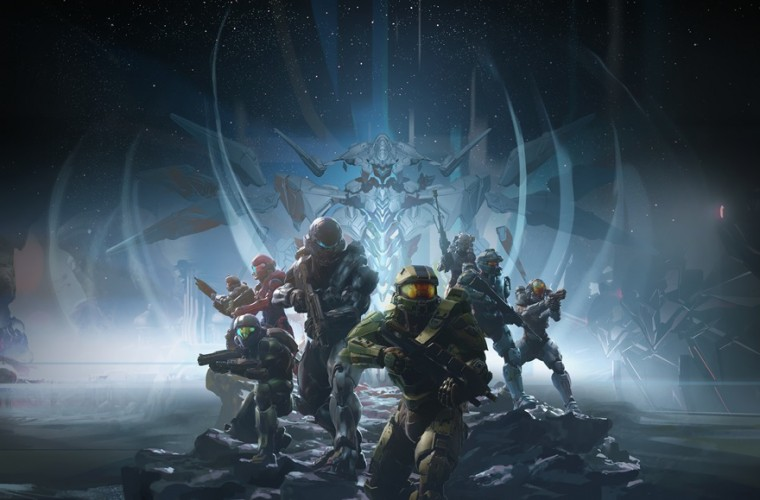 Halo 6 should come to the PC through Play Anywhere 7