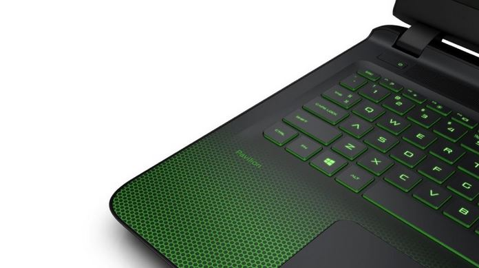 Hp Envy Gaming Laptop 2