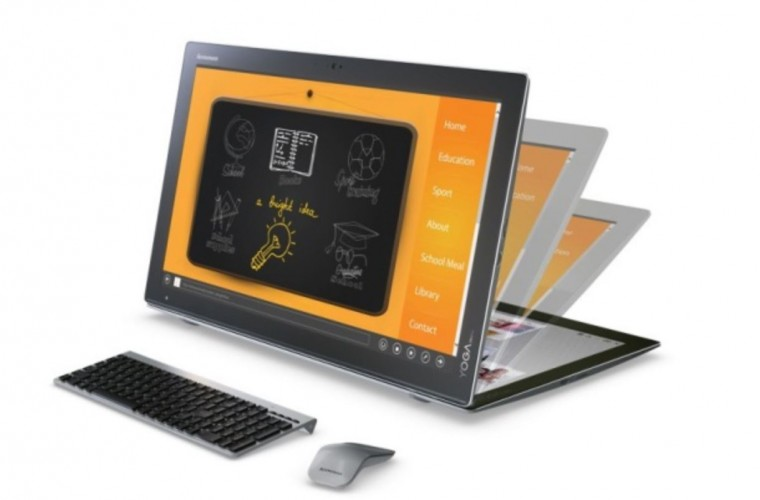 Lenovo Yoga Home 900 1