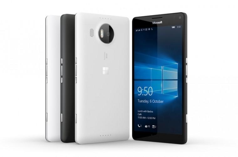 Lumia 950 XL Dual-SIM and Lumia 550 pass through ANATEL certification in Brazil 10