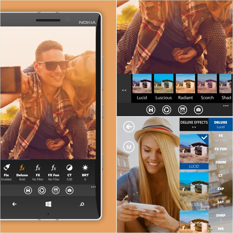 OneShot Windows Phone