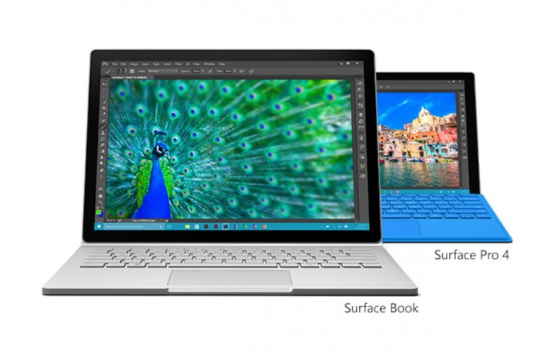 0a9afeaccf2 Deal: Entry-level Surface Book now available for just £1,049