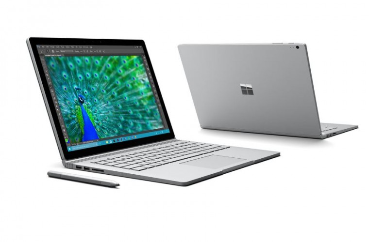 New driver updates available for Surface Pro 4 and Surface Book running latest Insider build 18