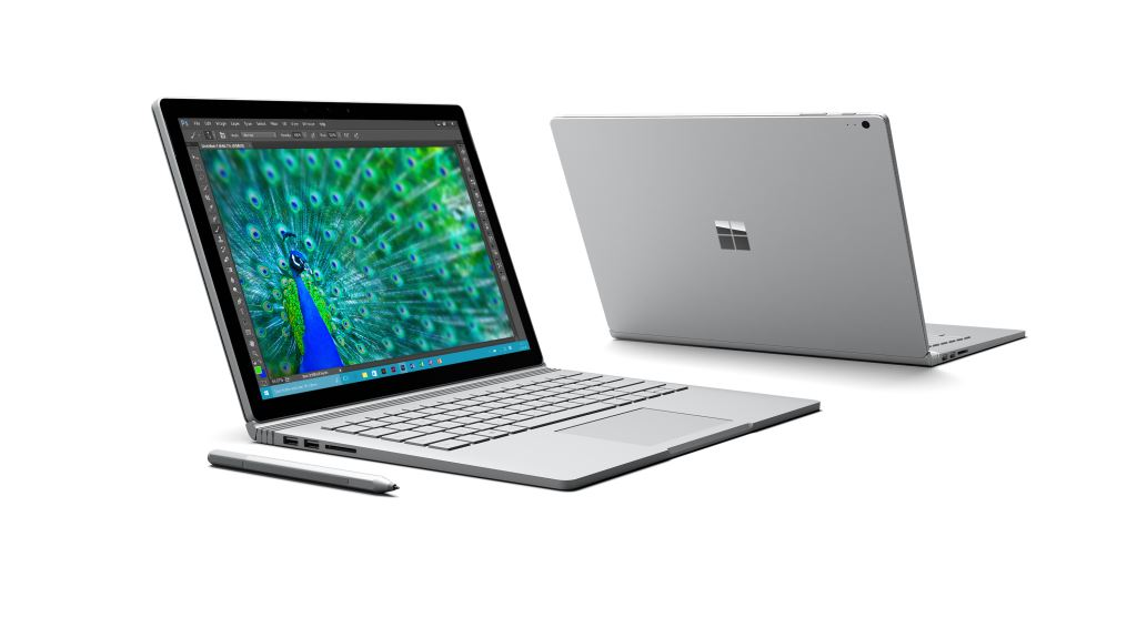 Surface Book image 3