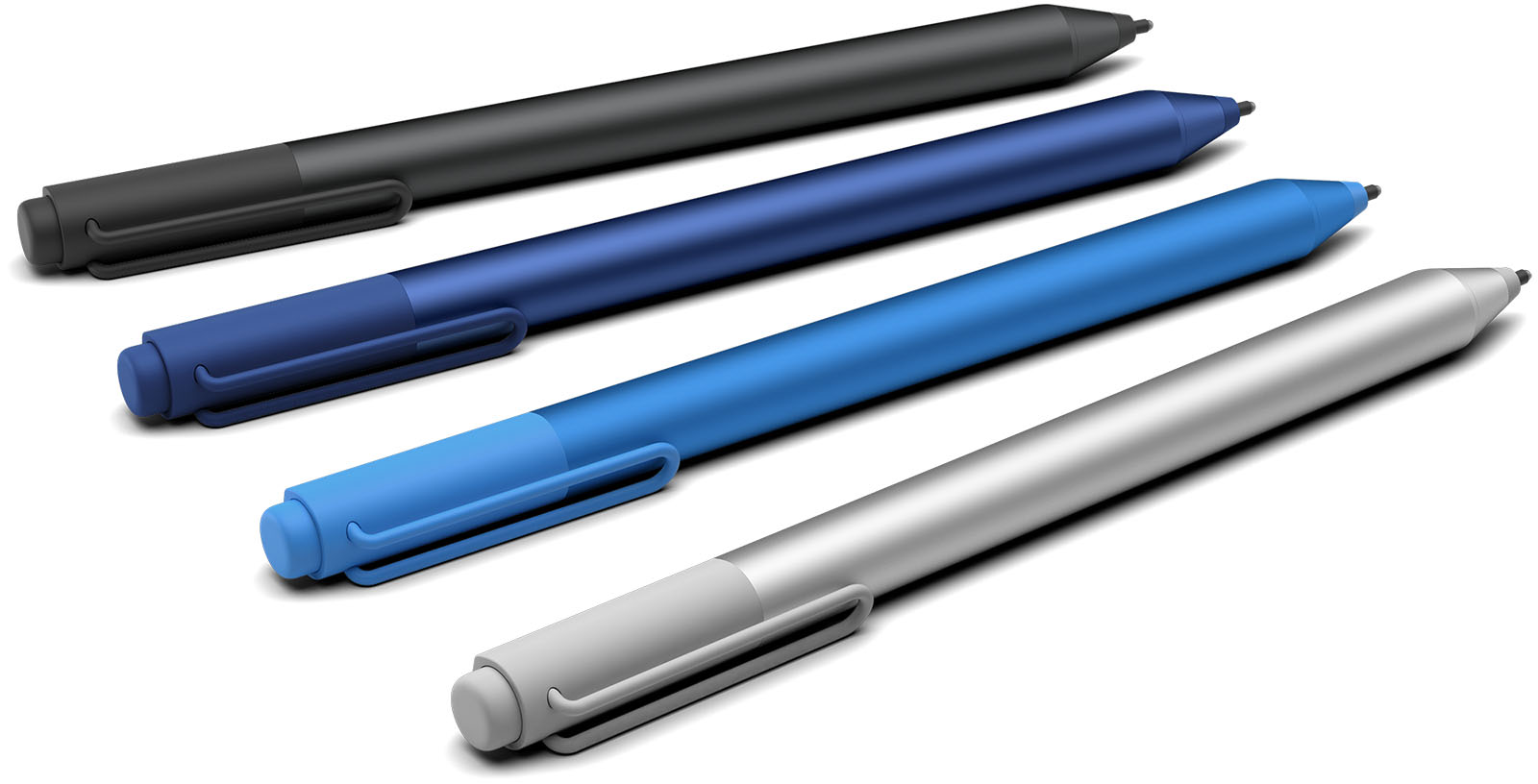 Surface Pen Colors