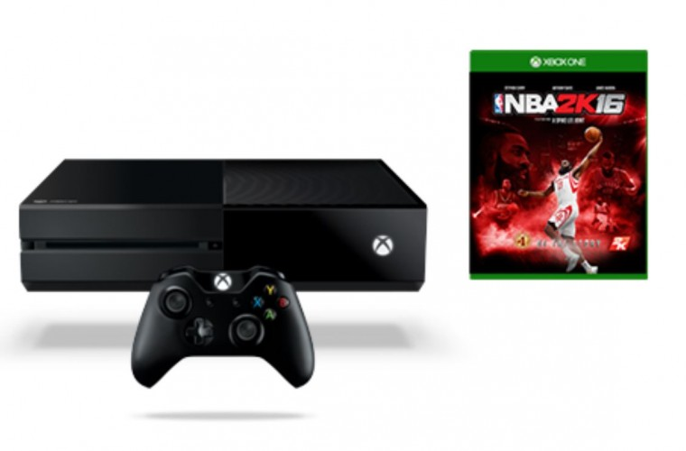 Xbox One NBA Free Game