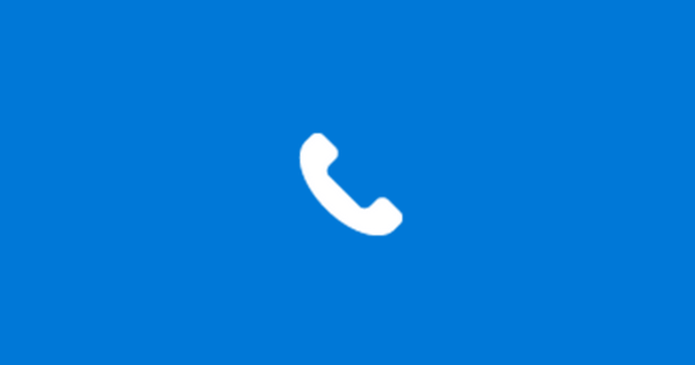 Leaked store listing confirms call recording coming to Windows 10 Mobile 1