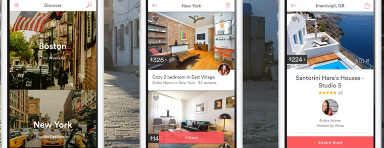 Airbnb hoping to bring an official app to Windows 10 2