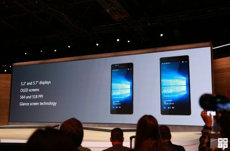 Verizon and T-Mobile not interested in selling the new Lumia 950 devices 9