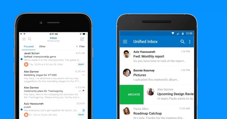 Outlook spam filters are currently broken, but a fix is on the way 17