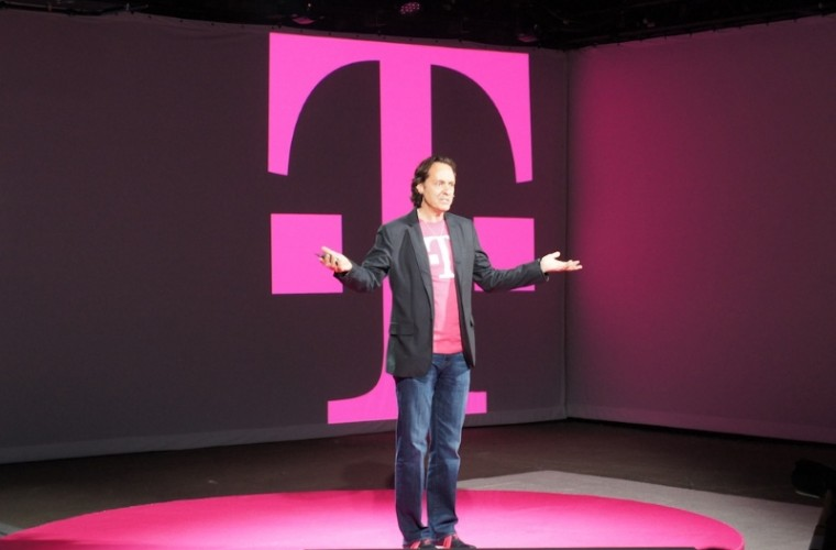 T-Mobile ending support for its Windows phone app this August 11