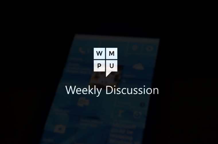 Weekly Discussions: Satya vs Ballmer, Surface Phone is finally happening, and more 8