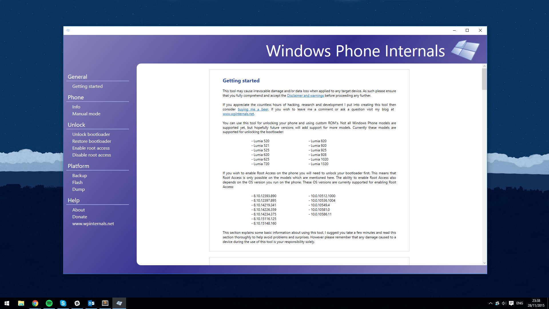 Hacker gets Windows RT 8 1 (WinPE) running on a Lumia 520