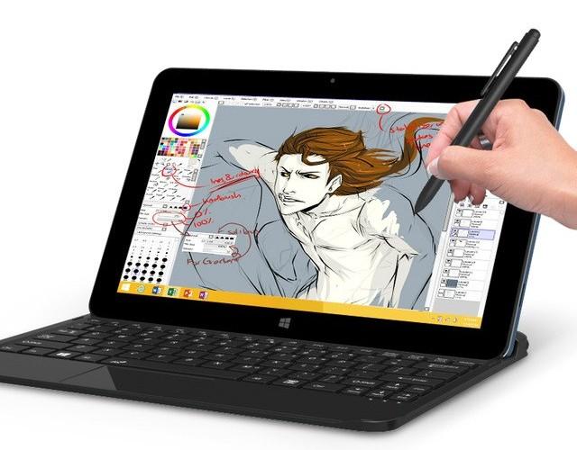 Cube i7 Stylus Windows 10 Tablet