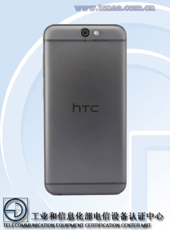 HTC One A9w could be a Windows 10 version of HTC's latest smartphone 3