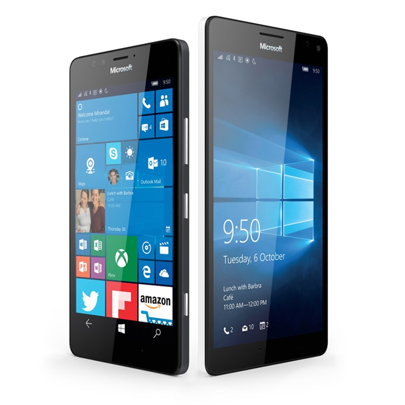 check out f7382 1f681 Argos is selling the Lumia 950 and 950 XL for delivery tomorrow ...