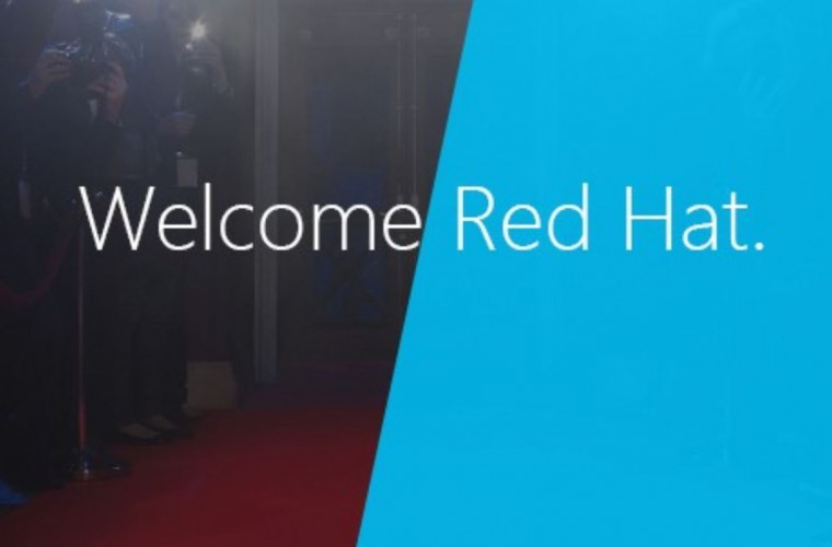 Microsoft and Red Hat partnership expanded to Microsoft Azure Government 1