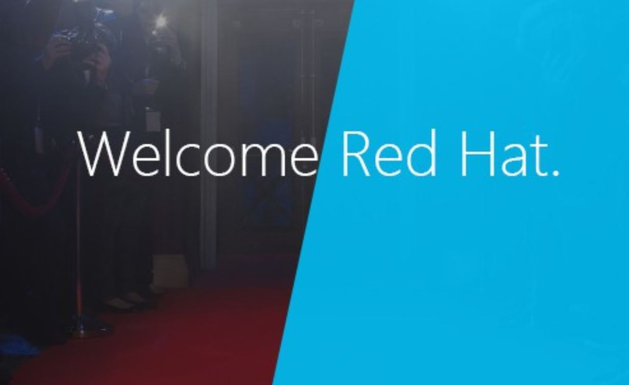 Microsoft and Red Hat Partner on Enterprise Container Adoption
