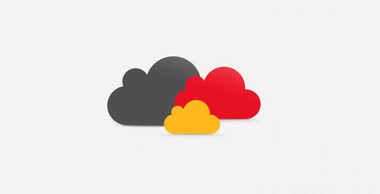 Microsoft Cloud Germany
