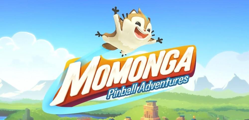 Momonga-Pinball-Adventures