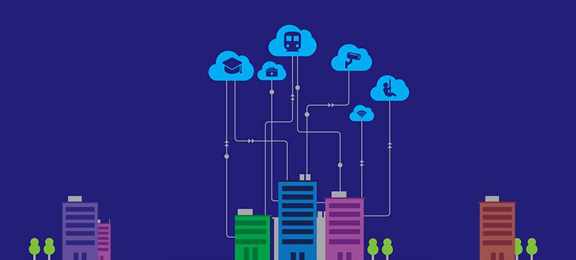 Microsoft is the most trusted smart-city vendor according ...
